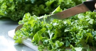 The Right Way To Cook Leafy Greens