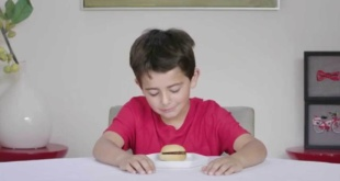 What Happens When Kids Eat Vegan Foods For The First Time?