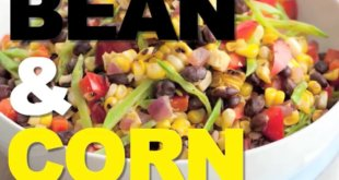 Black Beans and Corn Salad Recipe